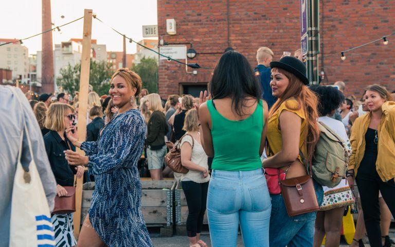 Beyoncé PARTY 2016 @ B-Side Bar
